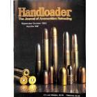 Handloader, September 1985