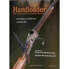 Handloader, September 1988