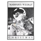 Harpers Weekly, December, 1899. Poster Print.