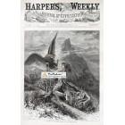 Harpers Weekly, December 7, 1878. Poster Print. Cachol.