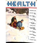 Cover Print of Health, February 1940