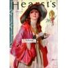 Heasts, January, 1914. Poster Print.