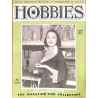 Hobbies, April 1935