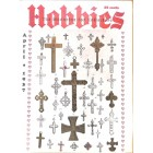 Hobbies, April 1937