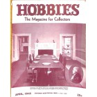 Hobbies, April 1943