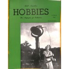 Hobbies, April 1944