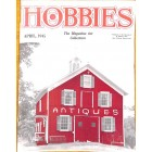 Hobbies, April 1945