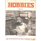 Hobbies, April 1947