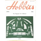 Hobbies, April 1953
