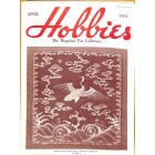 Hobbies, April 1954