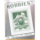 Hobbies, April 1956