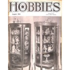 Hobbies, August 1945