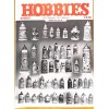 Cover Print of Hobbies, August 1948