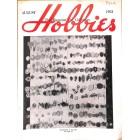 Hobbies, August 1953