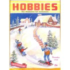 Hobbies, December 1940