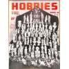 Cover Print of Hobbies, December 1941