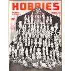 Hobbies, December 1941