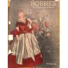 Hobbies, December 1945