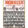 Cover Print of Hobbies, February 1943