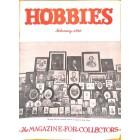 Hobbies, February 1946