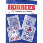 Hobbies, February 1950