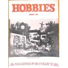 Hobbies, January 1947