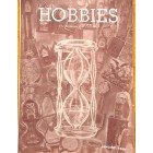 Hobbies, January 1948