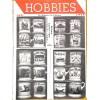 Cover Print of Hobbies, January 1949