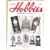 Cover Print of Hobbies, January 1954