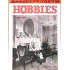 Hobbies, July 1941