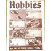 Hobbies, July 1944