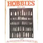Hobbies, July 1946