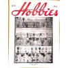 Cover Print of Hobbies, July 1953
