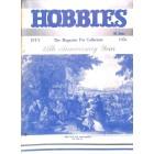 Hobbies, July 1956