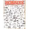 Cover Print of Hobbies, June 1947