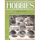 Hobbies, March 1939