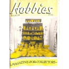 Hobbies, March 1945