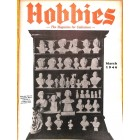 Hobbies, March 1946