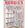 Cover Print of Hobbies, May 1941