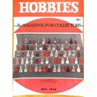 Hobbies, May 1942