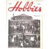 Hobbies, May 1954
