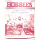 Hobbies, May 1956