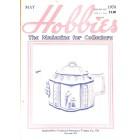Hobbies, May 1978