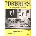 Hobbies, November 1943