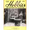Cover Print of Hobbies, October 1942