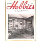 Hobbies, October 1954