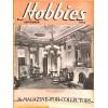Cover Print of Hobbies, September 1944