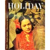 Cover Print of Holiday, April 1948