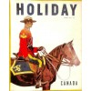 Holiday, August 1949
