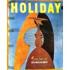 Cover Print of Holiday, March 1967